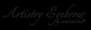 Artistry Eyebrow - Patkós Alexandra